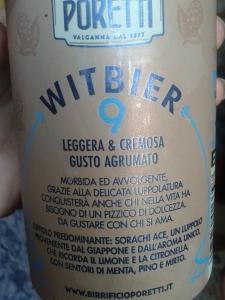 Bière Poretti verso 2015.07.15
