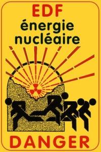 EDF énergie nucléaire danger