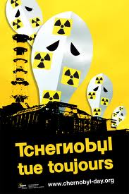 Tchernobyl tue toujours